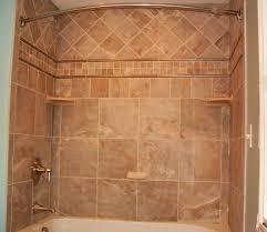 shower tile surround ideas