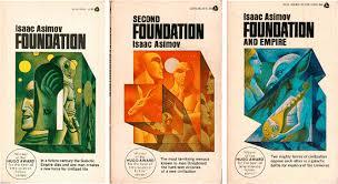 sci fi paperback book covers 1960s