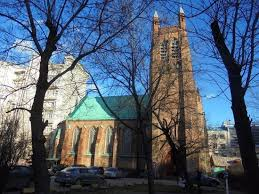 <b>Англиканский Собор</b> Апостола <b>Святого Андрея</b>, Москва ...