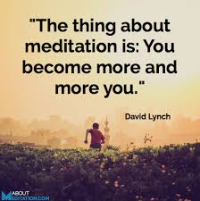 Meditation Quotes Enchanting Meditation Quotes About Meditation