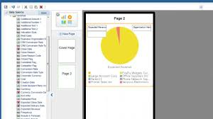 Oracle Bi Mobile App Designer Using Oracle Bi Mobile Application Designer Oracle Fusion