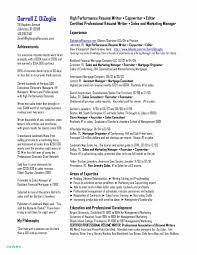Stocker Resume Examples Resume
