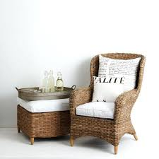 wicker chairs best for furniture images on regarding wicker wingback chair plans indoor wicker wingback chairs
