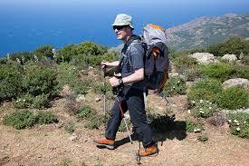 Tests Lowe Alpine : vêtements et sacs à dos