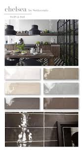 Settecento Chelsea Double Fired White Body Ceramic Tile Glazed - Glazed bathroom tile