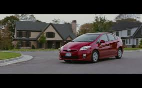 Toyota Prius Car - Wall Street: Money Never Sleeps (2010) Movie ...