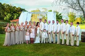 Kandace Ingle and Dustin Rhodes | Spotlight Weddings | tnvalleybrides.com