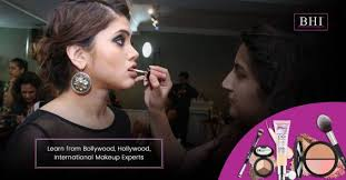 best makeup artist course and hair academy in mumbai india