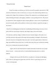 national honor society   miki patel national honor society essay   pages dread scottdocx