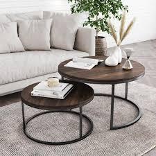 living room sofa side tables modern