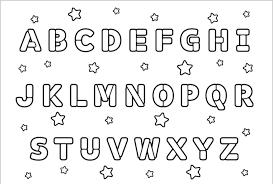 Printable Coloring Pages For Kids Lezincnyccom