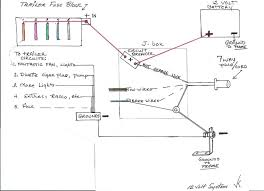wiring diagram for a camper trailer the wiring diagram 12 volt trailer system in repair and rebuild tips and ideas forum wiring diagram