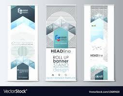 pop up brochure template pop up banner template new pop up banner template elegant roll up