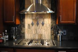 Kitchen Backsplash Diy Diy Vickis Kitchen Backsplash Hwinter Showroom Blog