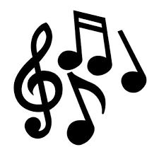 music clipart. free music notes clipart of musical clip art note image for your personal projects, presentations or web designs.