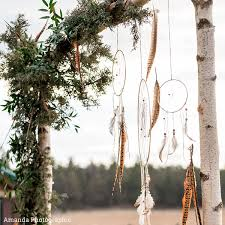 Tree Branch Dream Catcher Gold Dream Catchers Set Of 100 Ae Creative 70