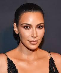 this is why kim kardashian s makeup always looks so good