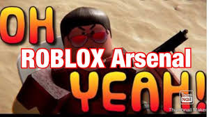 Arsenal and murder have thumbnails that represent the timeline of the games. More Mobile Roblox Arsenal Montage Youtube
