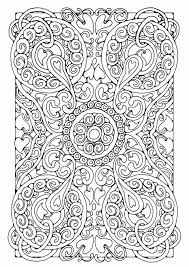 Disegno Da Colorare Mandala5a Cat 21901 Images