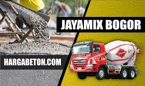 Beton cor ready mix / jayamix adalah beton siap pakai dengan campuran; Harga Beton Jayamix Bogor Per Kubik Terbaru Mei 2021
