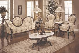 victorian style living room furniture. Brilliant Victorian Victorian Furniture Intended Style Living Room