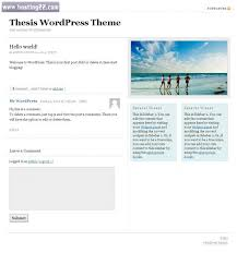 themes Wordpress www hosting   com Discuz Joomla WordPress Zen