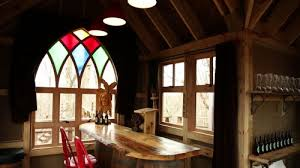 Tree house ideas inside Decorating Ideas Ohio Brewery Treehouse interior Treehouses Theyre Not Just For Kids Anymore
