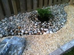 garden design with river rock garden ideas gokitchen with plant disease
