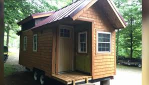 Small Picture Maine Building Codes Board Considers Adopting Tiny Homes Guidelines
