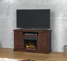 dwyer 57 inch tv stand with electric fireplace espresso fireplace dual entertainment espresso electric fireplace espresso