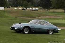 1961 ferrari 400 superamerica swb. Ferrari 400 Superamerica Series Ii