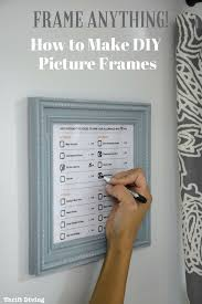 frame anything how to make diy picture frames with a miter box can we