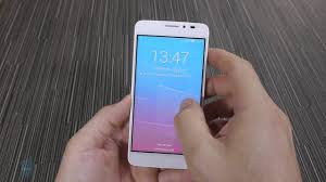 Alcatel OneTouch Idol X+ Review - YouTube