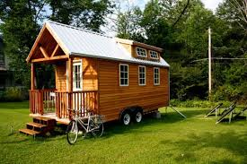 Small Picture Contemporary Tiny House On Wheels Builders Plans Small Design