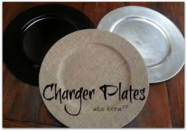 charger plates decorative: charger plates or service plates are larger decorative plates used to dress up dinner tables at parties weddings and other special events