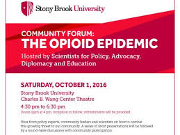flyers forum oct 1 community forum on the opioid epidemic three village ny patch