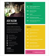 Best Cv Templates Superb Graphic Design Resume Template Best