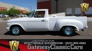 1961 Studebaker Pickup For Sale | AllCollectorCars.com