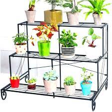 tall plant stands outdoor shelf 3 tier corner flower pot metal stand uk tie indoor gardening stands outdoor plant shelving