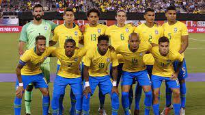 Bloggang.com : ล่องแม่ปิง : วิเคราะห์บอล กระชับมิตร : ทีมชาติบราซิล -vs-  ทีมชาติกาตาร์