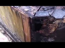 how not to build a hot tub surround