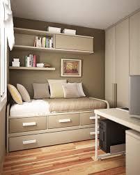 Light Blue Wallpaper Bedroom Small Master Bedrooms Ideas Beige Cushioned End Bed Stool Light
