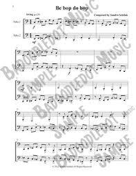 philip wesley sheet music the horn guys trombone sheet music