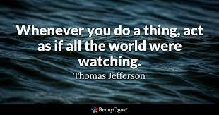 Thomas Jefferson Famous Quotes Adorable Thomas Jefferson Quotes BrainyQuote