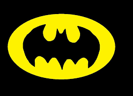 batman symbol for anna by spinstarx on clipart library