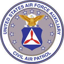 Civil Air Patrol Senior Ranks Chart Civil Air Patrol Wikipedia