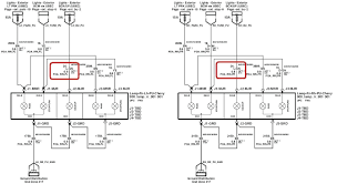 gmc sierra tail light wiring diagram diagram chart gallery 2009 gmc sierra headlight wiring diagram at 09 Gmc Sierra Wiring Diagram