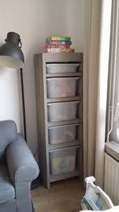 Een Handige Opbergkast Voor Het Speelgoed Van Onze Kinderen Het Is