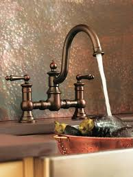 12 photos gallery of oil rubbed bronze kitchen faucet