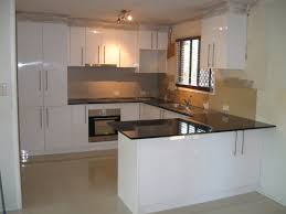 rustic u shaped kitchen designs for you